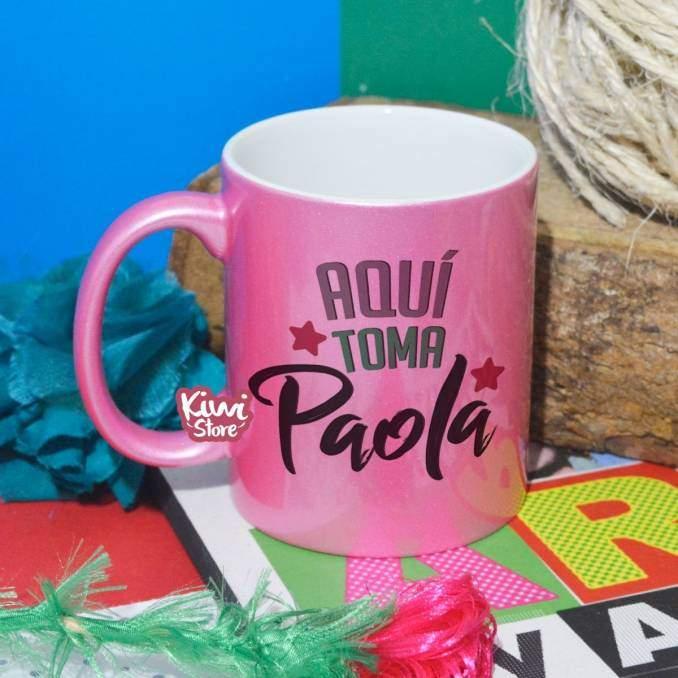 """Mug """"Odiar es para flojitos"""""""