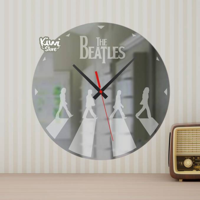 "Reloj ""The Beatles"""
