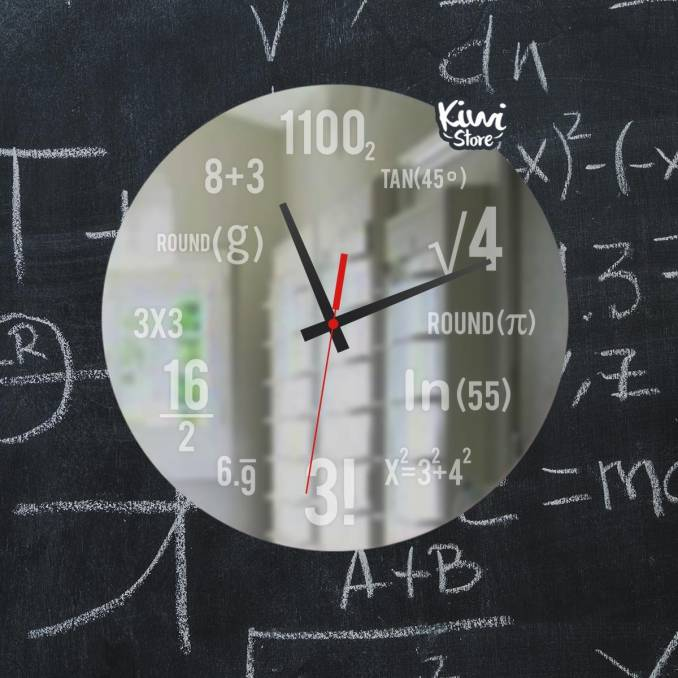 """Reloj """"Para ingenieros"""""""