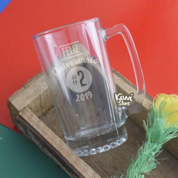 """Cervecero """"Feliz Aniversario"""""""