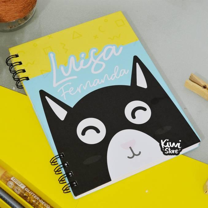 """Agenda """"Gato"""""""