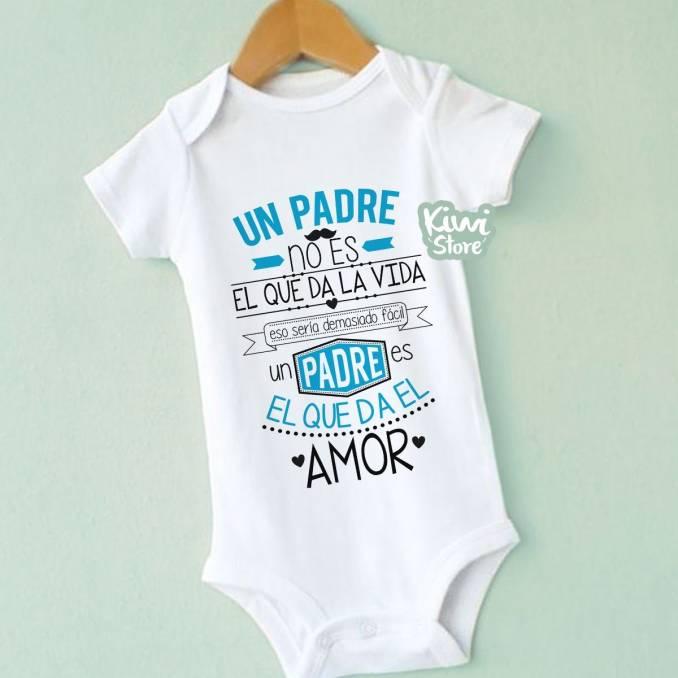 """Mameluco """"Un padre es el..."""