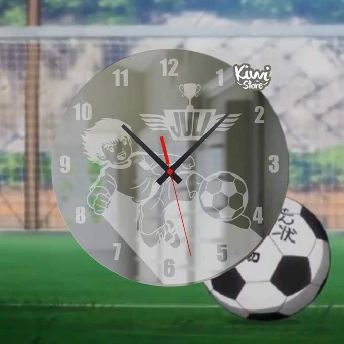 """Reloj """"Futbol - Niños"""""""