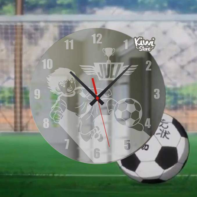 """Reloj """"Supercampeones"""""""