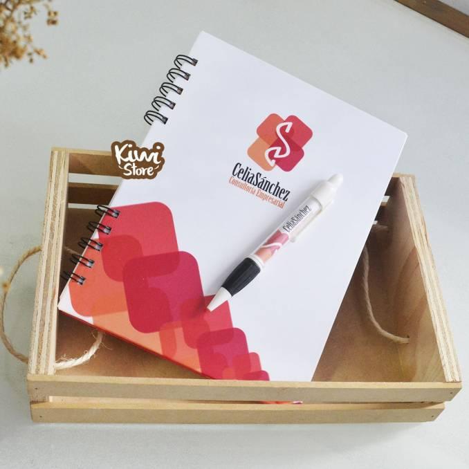Cuaderno - Empresarial...