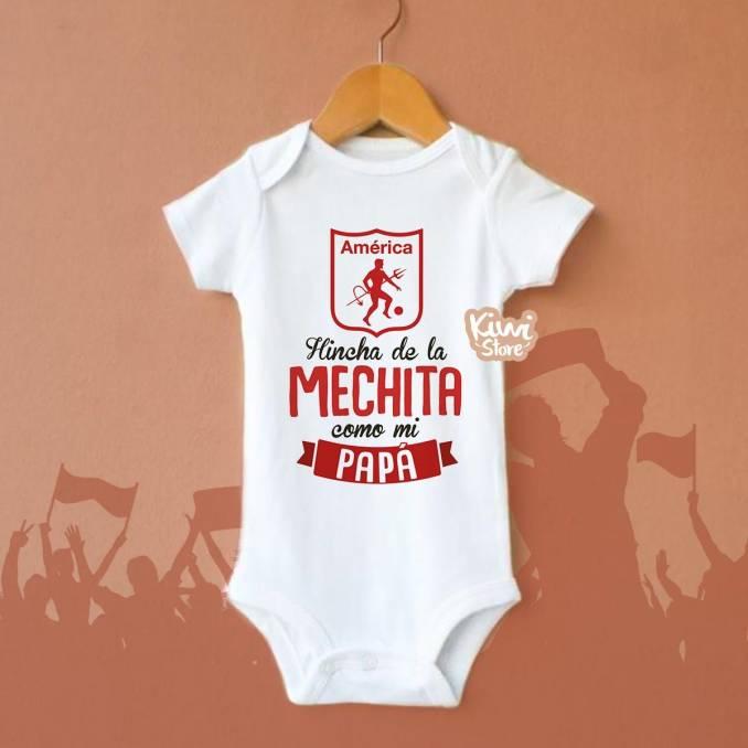 """Mameluco """"Hincha de la..."""