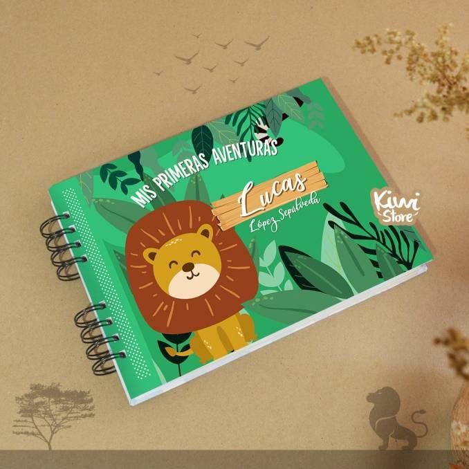 """Libro """"Mis primeras..."""
