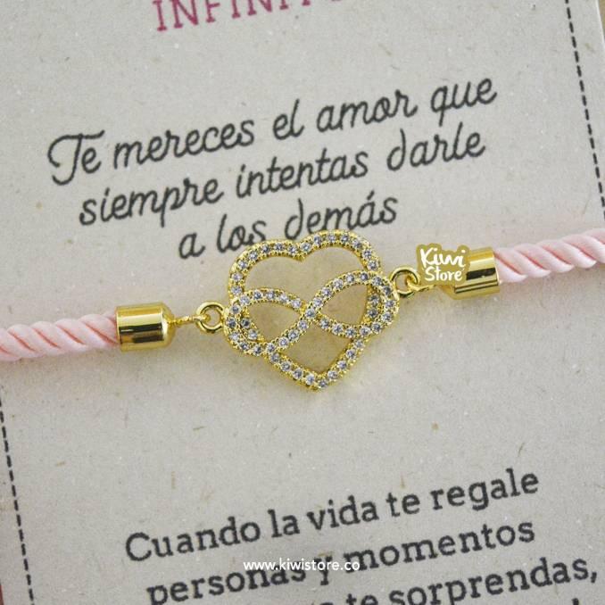 Pulsera - Eres amor...
