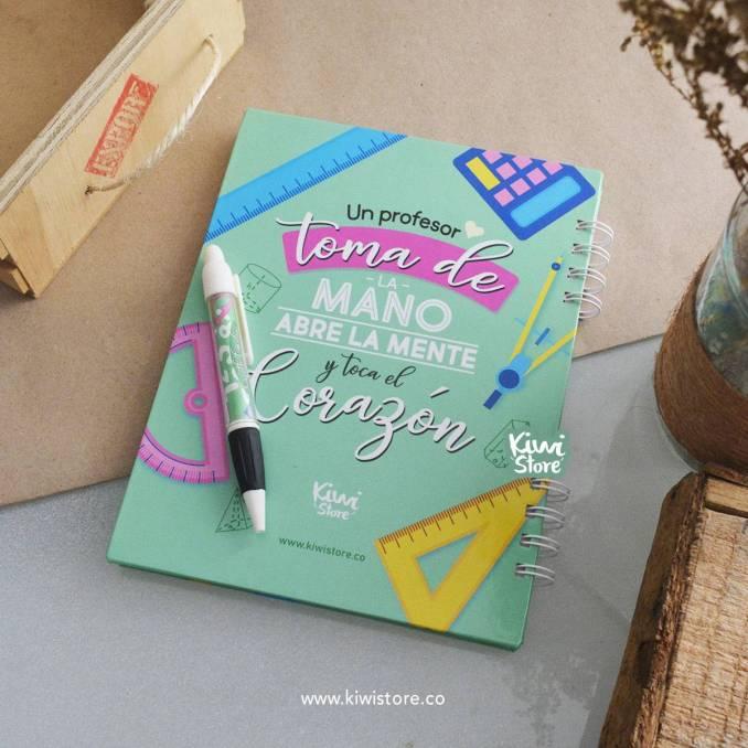 Cuaderno - La mejor...