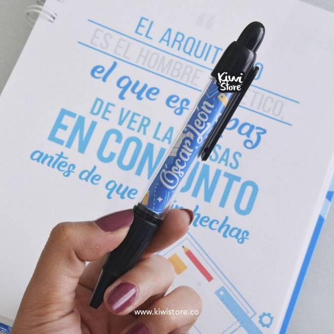 Cuaderno - El mejor...