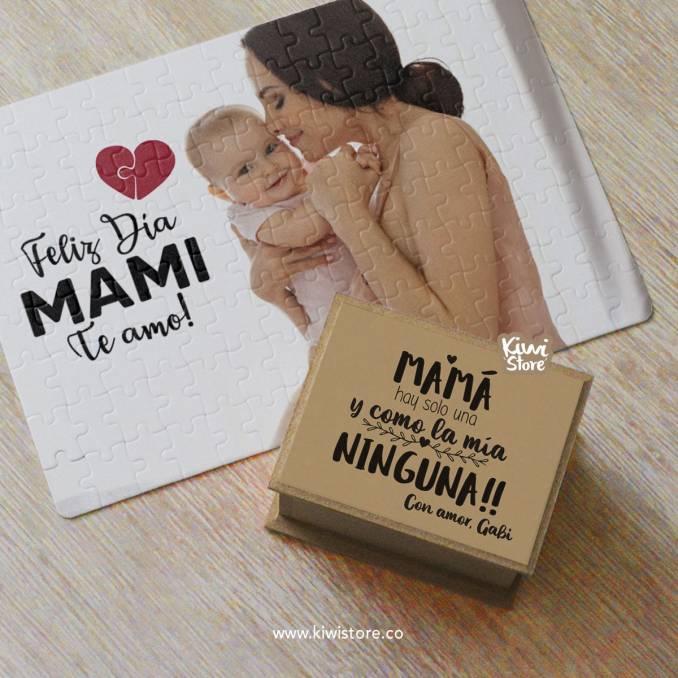 Rompe - Feliz día mami, te amo