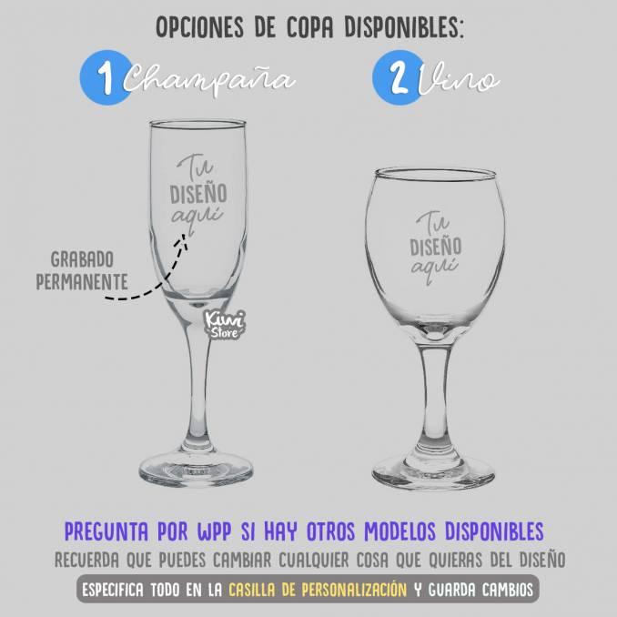 Copas - King & Queen