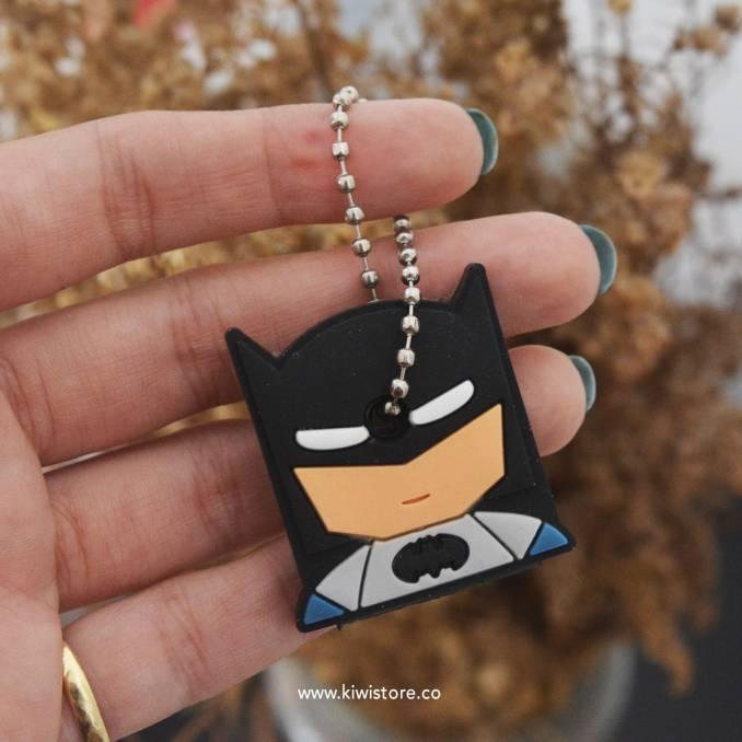Protector de llave Batman
