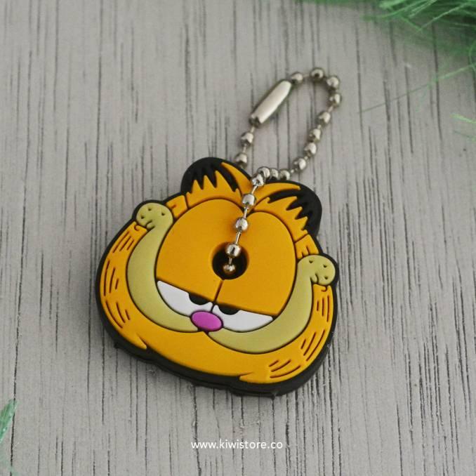 Protector de llave Garfield