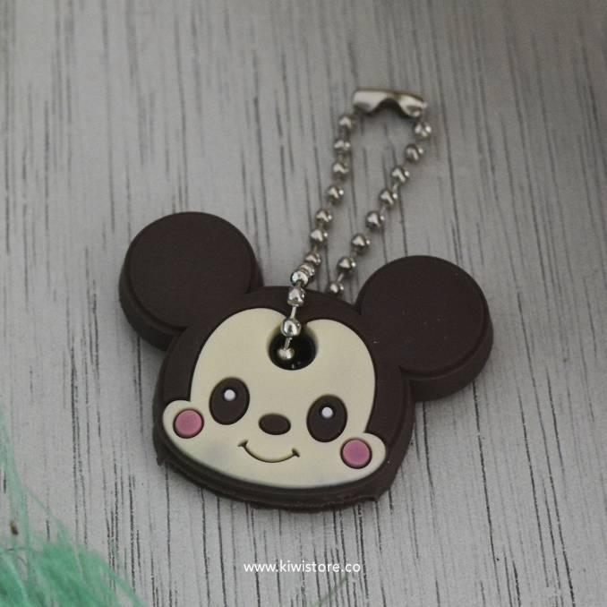 Protector de llave Mickey...