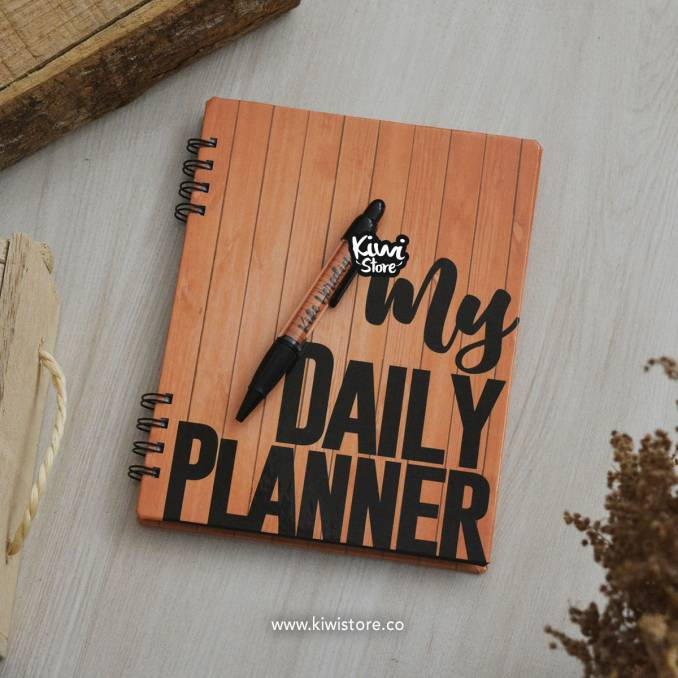 Planeador - My Daily Planner