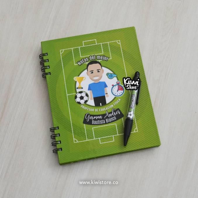 Cuaderno - Profe de...