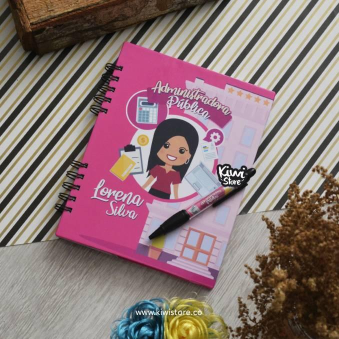 Cuaderno - Notas de la...