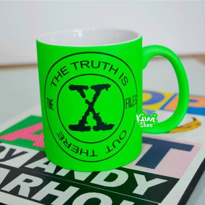 "Mug ""X Files"""