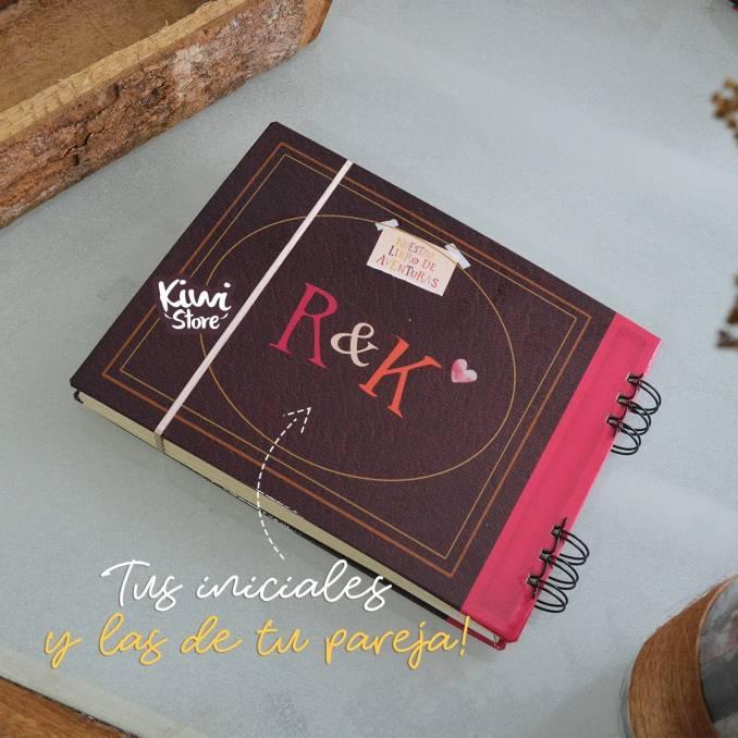 """Álbum """"Nuestro libro de..."""